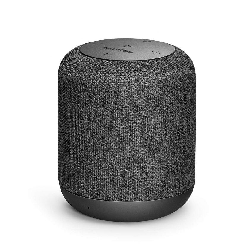 3- مكبر صوت محمول ساوند كور موشن Q يدعم تقنية البلوتوث  حماية IPX7 بسعر : جنيه 799.00