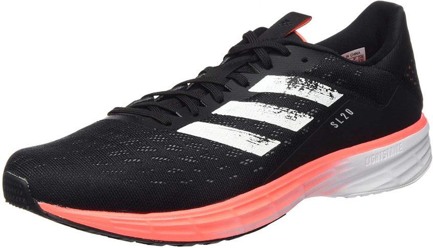 1- حذاء ديداس من نوع SL20 بسعر : ر.س. 461٫00