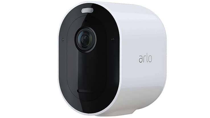 أفضل كاميرا مراقبة لاسلكية في السوق
