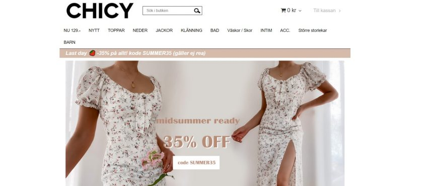 How to use my CHICY promo codes, CHICY deals & CHICY coupons to shop at CHICY UAE & CHICY KSA and many more
