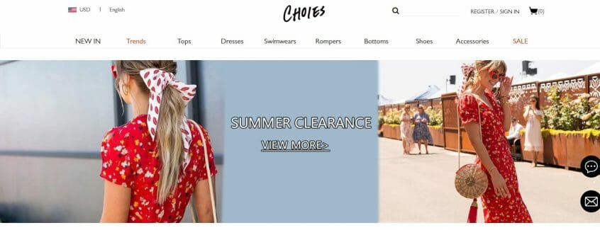 How to use and find Choies promo codes, Choies offers & Choies coupons to shop at Choies UAE, Choies KSA & GCC and many more.