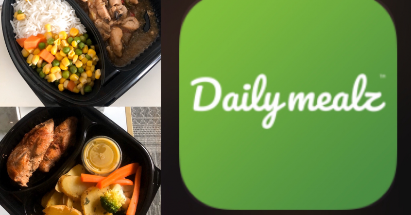 How to use your Daily Mealz coupons & Daily Mealz promo codes to order From Daily Meals Riyadh, Daily Meals KSA & Daily Mealz Kuwait