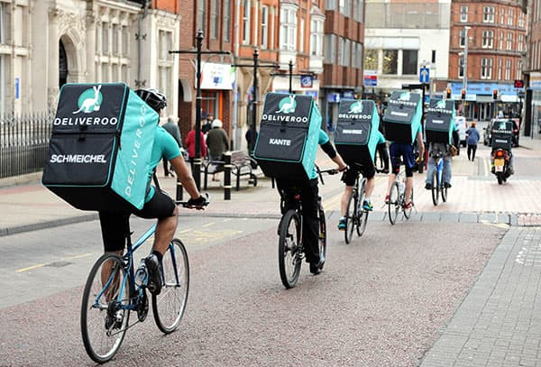 Deliveroo codes - How to use your Deliveroo promo codes &  Deliveroo voucher codes to shop at Deliveroo Dubai & Deliveroo Kuwait.