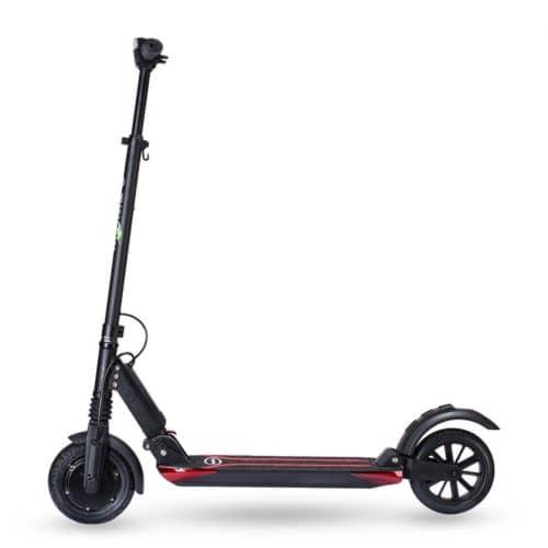 دراجه سكوتر كهربائي