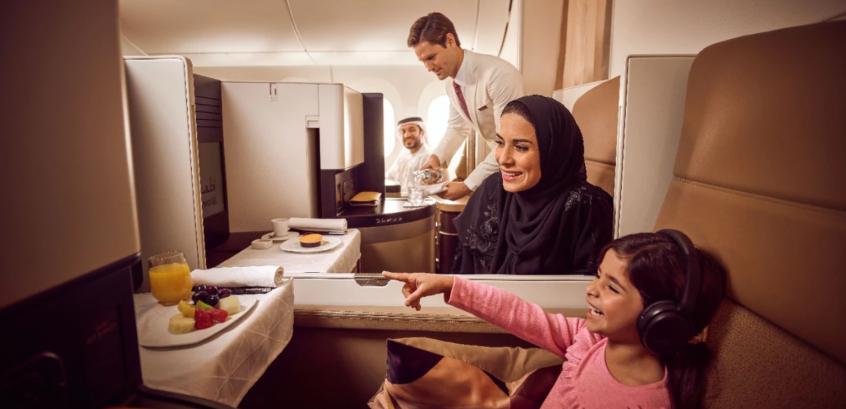 Etihad Airways ticket discounts - How to use Etihad Airways offers to book at Etihad Airways UAE, Etihad Airways Abu Dhabi & Etihad Airways Egypt.