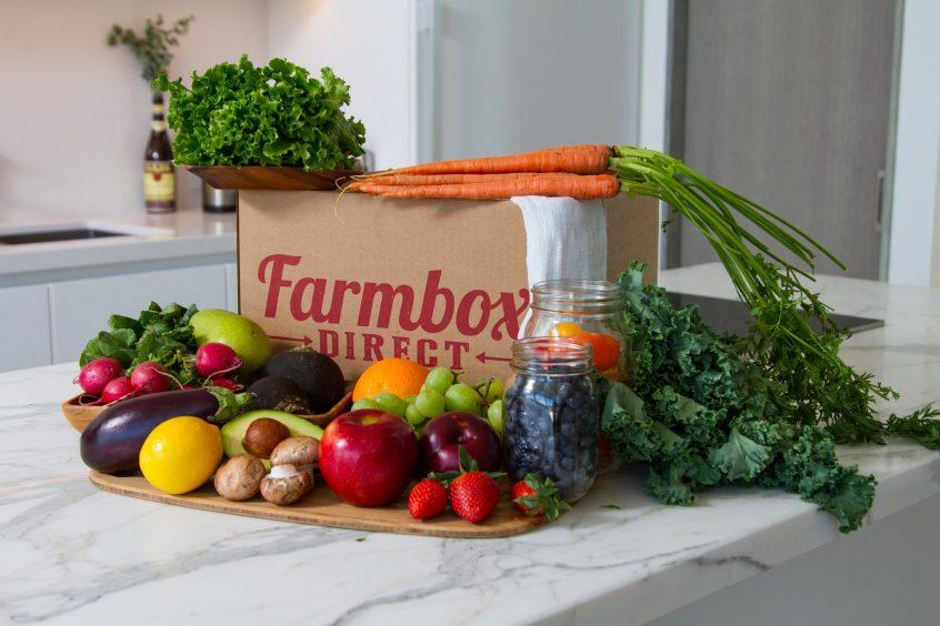How to use your Farmbox discount codes, Farmbox coupon codes, Farmbox voucher codes & Farmbox promo codes to shop at Farmbox UAE & Farmbox Dubai