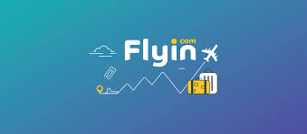 Flyin App - How to use Flyin promo codes & Flyin coupons to book at Flyin KSA & Flyin travel and tourism.