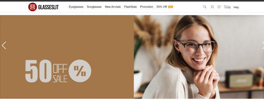 Glasseslit.com discounts - Get your Glasseslit promo code, Glasseslit discount code  & Glasseslit coupon codes to shop at Glasseslit online