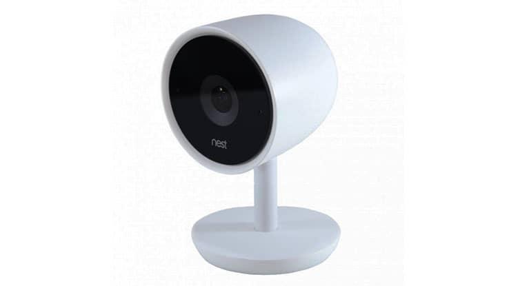 كاميرات مراقبة عالية التقنية