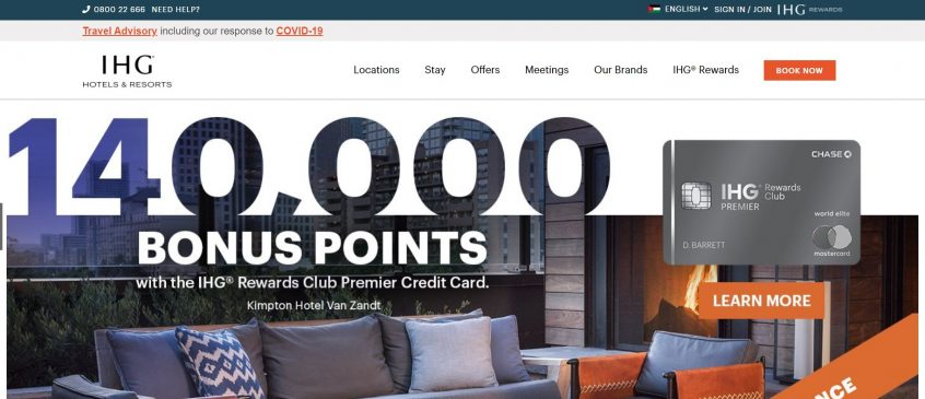 How to use the IHG promo codes, IHG coupons & IHG deals to book at IHG Hotels & IHG Dubai and more.