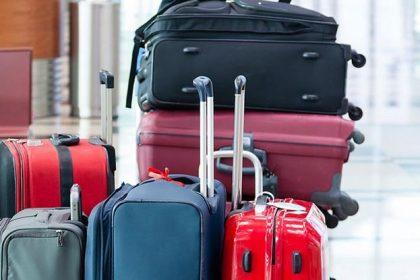 حقائب السفر من Krabi
