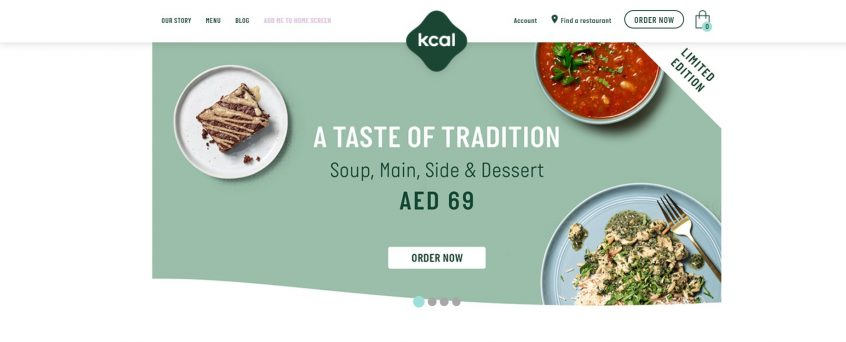 Get Kcal promo code, Kcal coupons & Kcal offers