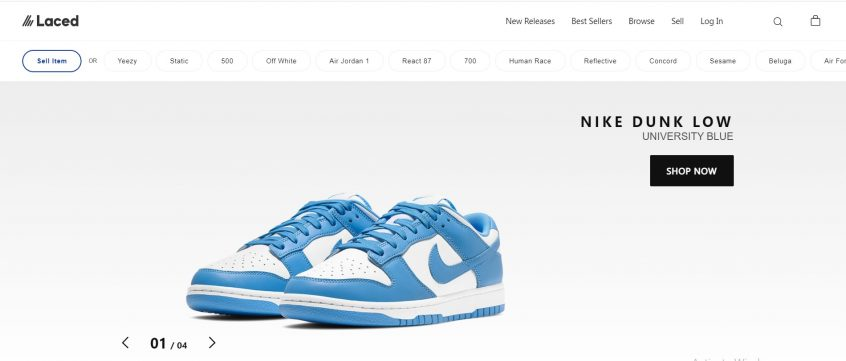 How to use your Laced coupons, Laced promo codes & Laced offers