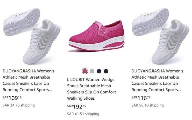 افضل حذاء طبي للنساء
