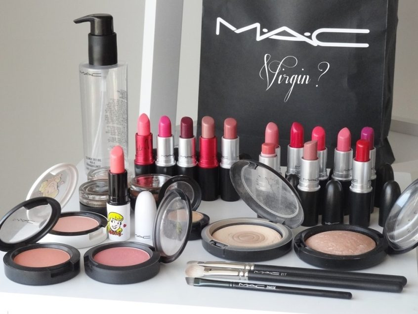 How to use your MAC cosmetics coupons, MAC cosmetics discount codes & MAC cosmetics promo codes to shop at MAC cosmetics UAE & MAC cosmetics KSA