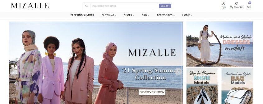 How to use my Mizalle coupons, Mizalle promo codes & Mizalle deals to shop at Mizalle KSA & Mizalle UAE