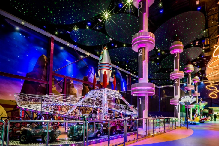 Magic Planet offers - How to get Magic Planet discounts to book at Magic Planet Dubai, Magic Planet Kuwait, Magic Planet Egypt & Magic Planet KSA.
