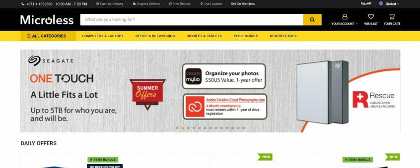 How to use my Microless coupon codes, Microless promo codes, Microless coupons & Microless discount codes to shop at Microless UAE, Microless Kuwait & Microless KSA and many more.