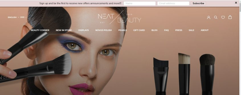 How to use NEAT promo codes, NEAT coupons & NEAT discount codes to shop at NEAT UAE & NEAT KSA and more.