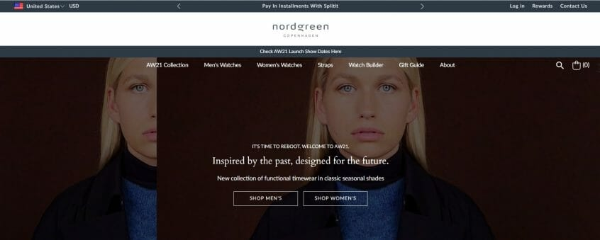 How to use my Nordgreen voucher codes, Nordgreen coupons & Nordgreen discount codes