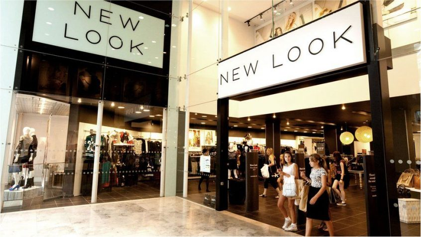 New Look fashion - How to use your New Look promo codes & New Look coupons to shop at New Look UAE & New Look Dubai.