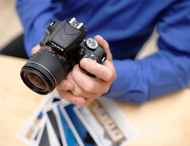 أفضل كاميرا للتصوير الفوتوغرافي