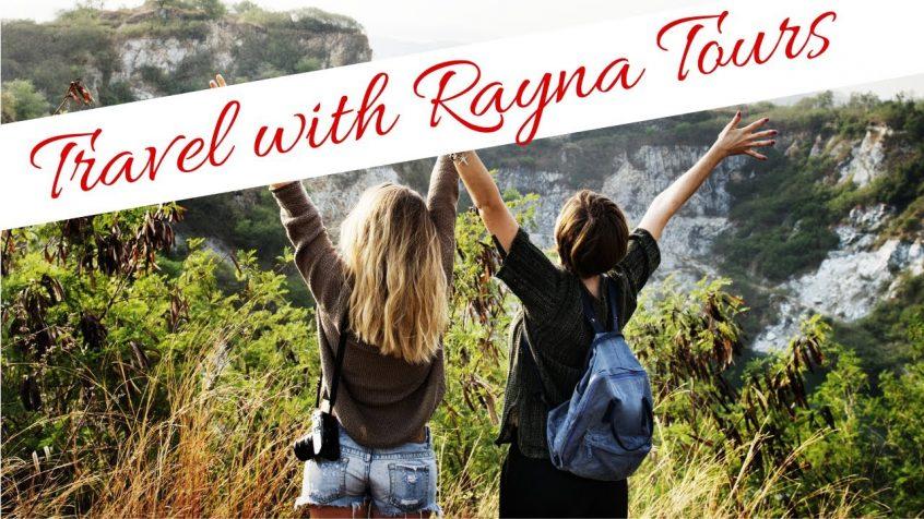 Rayna Tours Coupon Codes & Rayna Tours Promo Codes - The best Rayna Tours review to Rayna Tours Dubai