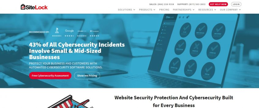 How can I use my exclusive SiteLock promo codes & SiteLock  coupons to shop SiteLock VPN, SiteLock security & SiteLock hosting and more.