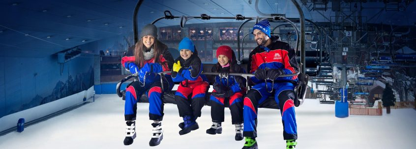Ski Dubai offers - How to use Ski Dubai discounts, Ski Dubai deals & Ski Dubai ticket offers