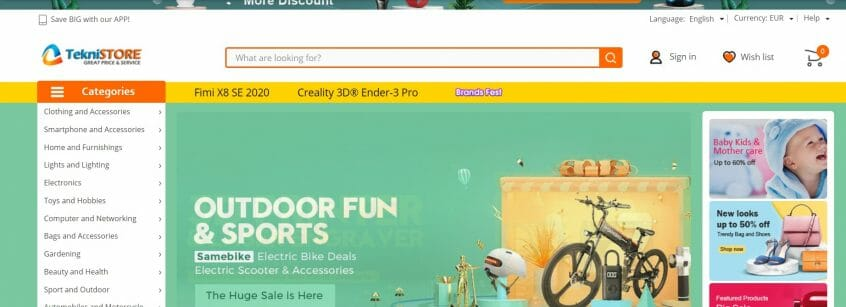 How to use my Teknistore promo codes, Teknistore coupon codes & Teknistore voucher codes to shop at Teknistore UAE, GCC & Teknistore KSA and many more