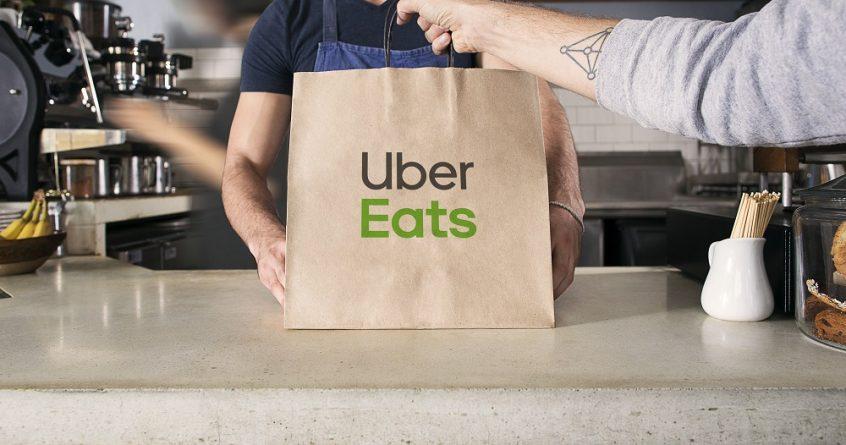 Uber Eats Offers & Uber Eats Promo code for Uber Eats UAE & Uber Eats KSA