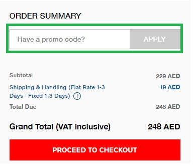 How do I use the Gap UAE coupon & Gap promo code  on GAP UAE and GAP Kuwait to shop from GAP Kids & more.