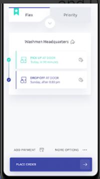 How do I use my Washmen promo codes, Washmen discount codes & Washmen offers to shop online
