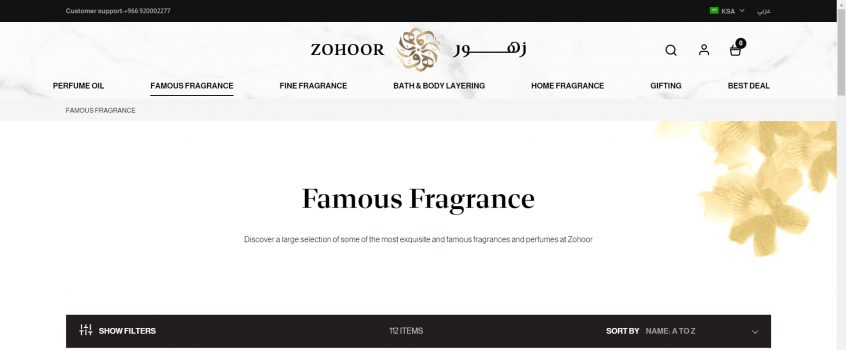 How to use my exclusive Zohoor coupons, Zohoor promo codes & Zohoor discounts to shop at Zohoor KSA & Zohoor UAE and many more.
