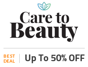 Care to Beauty discount code, Care to Beauty coupon & Care to Beauty coupon code for Care to shop at Beauty UAE, Care to Beauty Egypt are here!