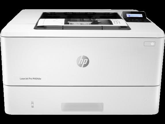 2- HP laserJet M404DW Multifunction Printer أبيض بسعر : جنيه 4222.00