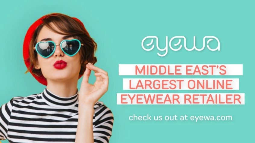 eyewa coupons - How to use eyewa discount code, eyewa coupons & eyewa promo codes to shop at eyewa UAE & eyewa KSA.