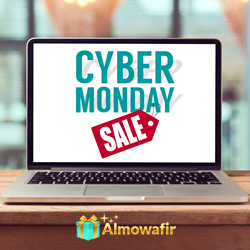 Almowafir.com has Epic Cyber Monday Promo Codes