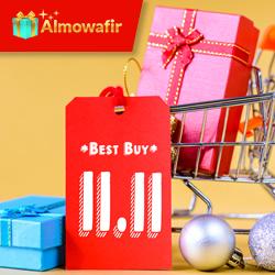 singles day sales 11.11 ِAlmowafir.com UAE discounts & coupons