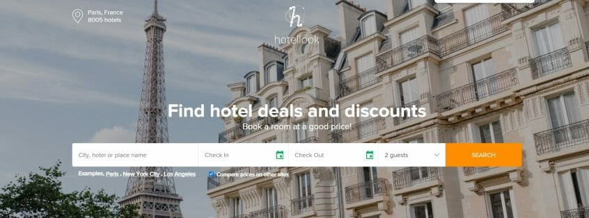 How to use my Hotellook promo codes, Hotellook coupons & Hotellook discounts?