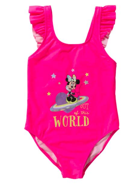 لباس السباحة للبنات من Zippy بطبعة ميني ماوس