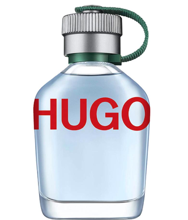 2-  عطر Hugo للرجال من هوغو بوس، او دي تواليت، 75mL بسعر 94 ريال سعودي