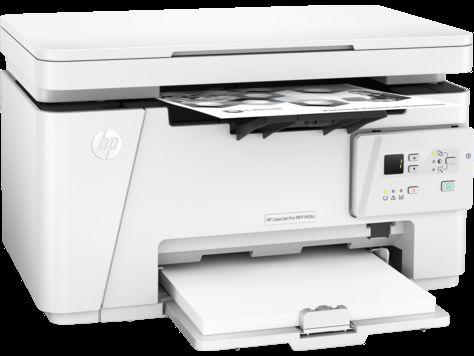 3- طابعة ليزر جيت برو MFP M26a من إتش بي طراز T0L49A أبيض بسعر : جنيه 3799.00