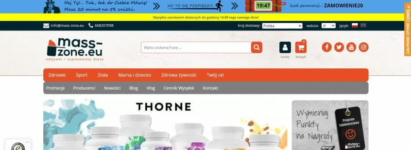How to use your mass-zone coupon, mass-zone promo code & mass-zone deals