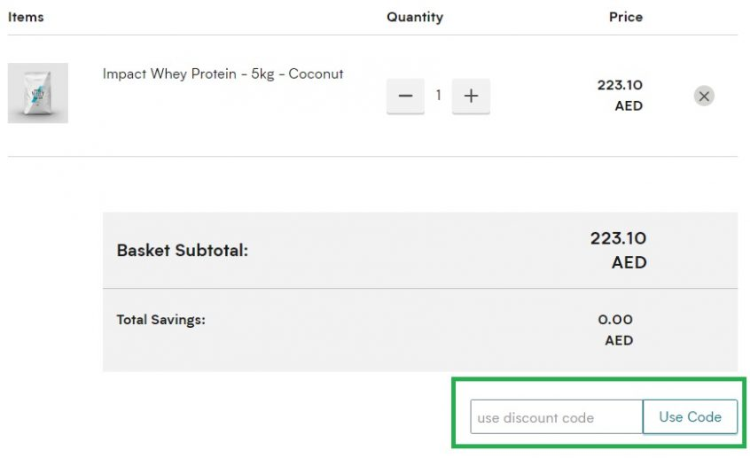 Buy your My Protein Powder, bars, and Whey using My Protein Coupon codes on Almowafir.