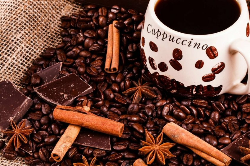 افضل انواع القهوة