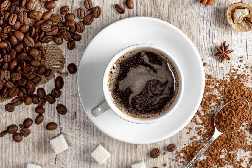 أفضل أنواع القهوة حول العالم