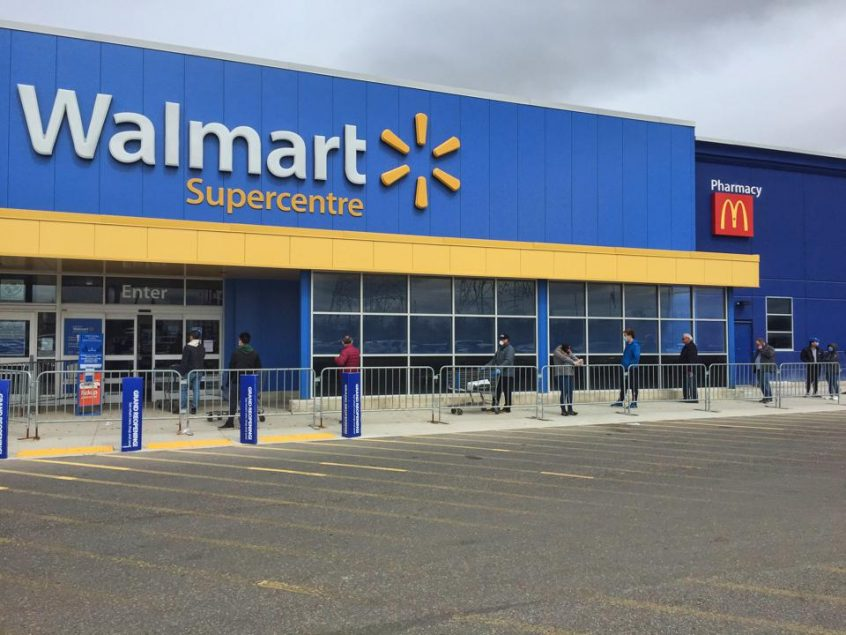 How to use Walmart coupons & Walmart promo codes to shop at Walmart UAE, Walmart Dubai & Walmart Abu Dhabi and more