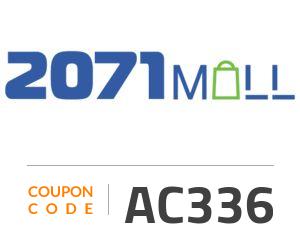 2071 Mall Coupon Code: AC336