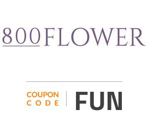 800 Flower Coupon Code: FUN